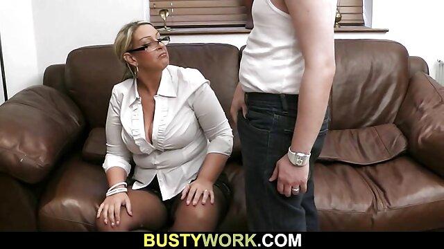 لیو فیلم سکسی در قطار Aimei-Handjob