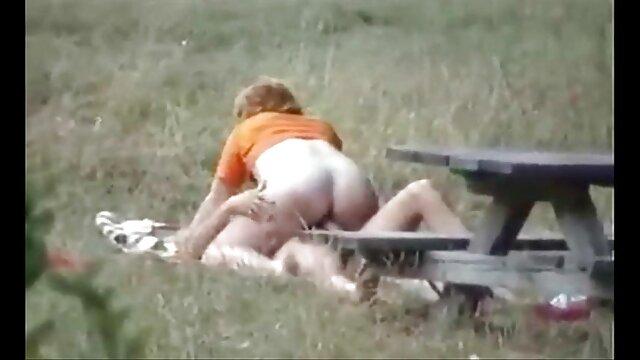 زن و شوهر فیلم سکسی خارجی رمانتیک پورنو سیاه جنسی P2